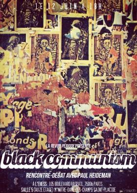 black communism