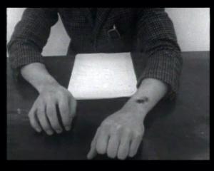 """""""Nicht löschbares Feuer"""" (1969)"""
